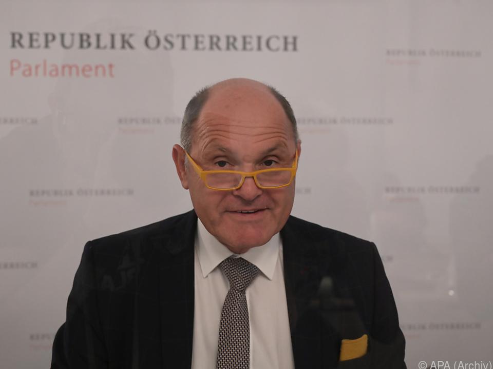 Sobotka für vier von fünf Parlamentsparteien laut SPÖ nicht tragbar