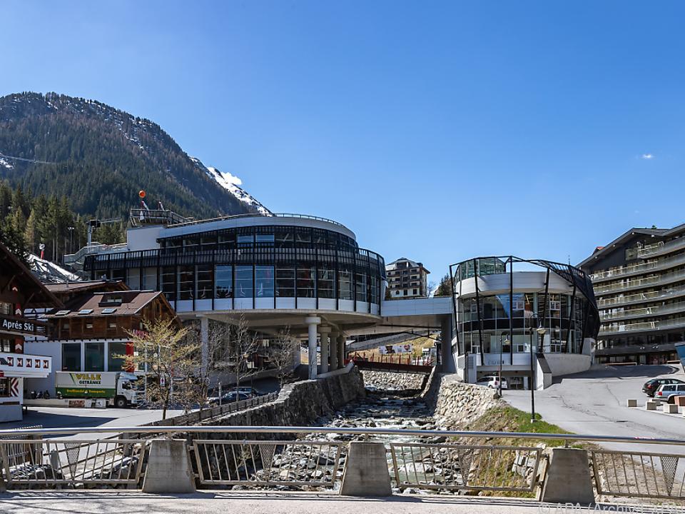 Tiroler Party-Skiort wird einmal mehr zum Zankapfel