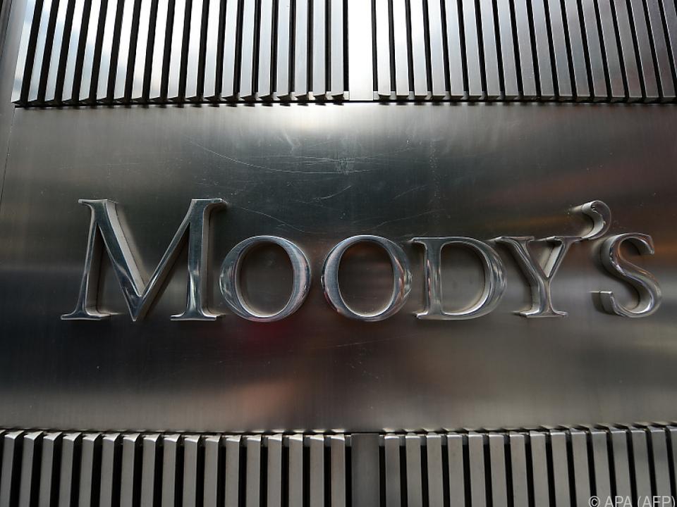 US-Ratingagentur Moody\'s stuft Großbritannien herab