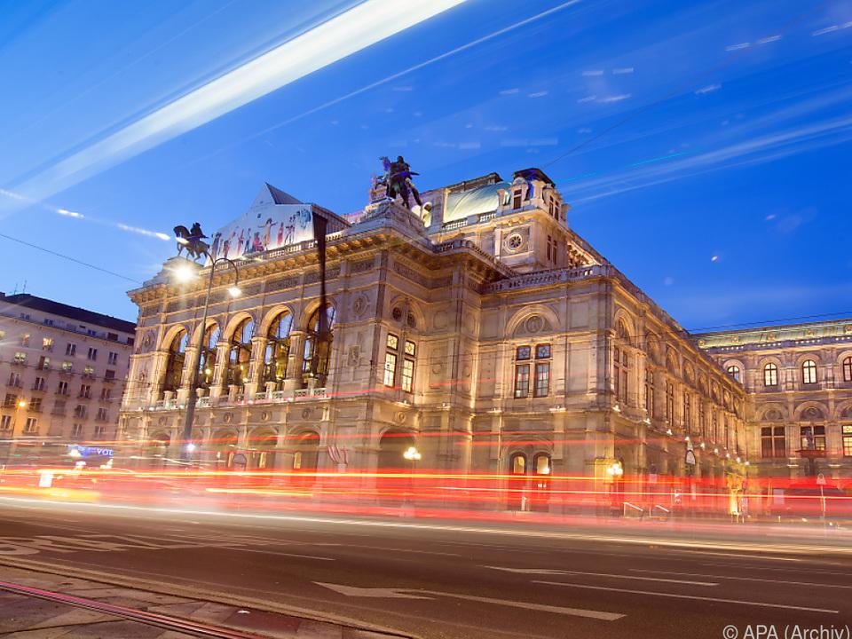 Wiener Staatsoper: Starke Inszenierung von Tschaikowskys \