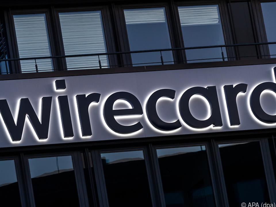Wirecard gab Luftbuchungen von 1,9 Milliarden Euro zu