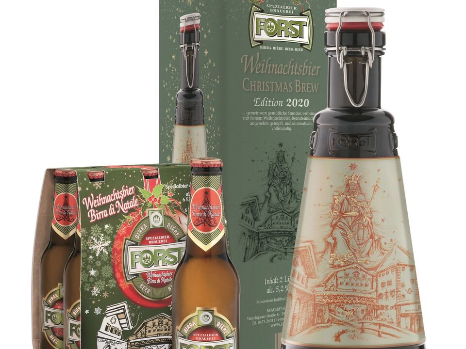 2_Christmas Brew FORST 2 l and 33cl