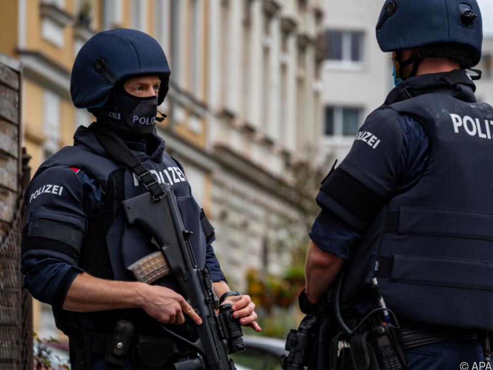 45 Prozent rechnen laut Umfrage mit weiteren Anschlägen