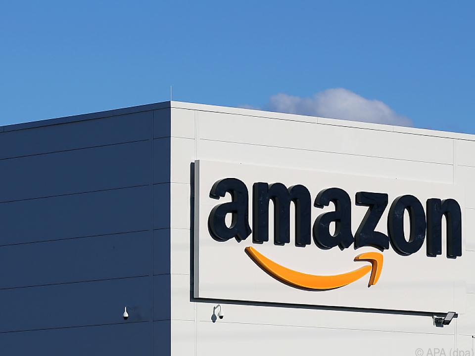 Amazon ist im Versandhandel klar die Nummer 1