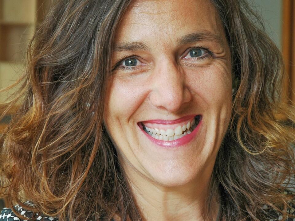 Astrid Fleischmann
