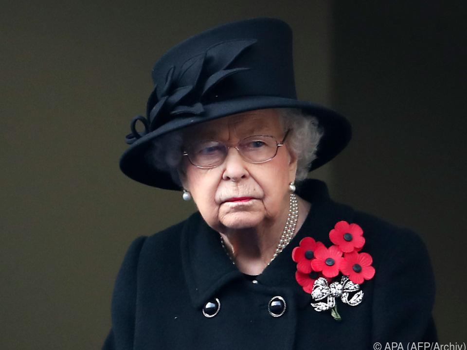 Auch die Queen wurde irrtümlich für tot erklärt