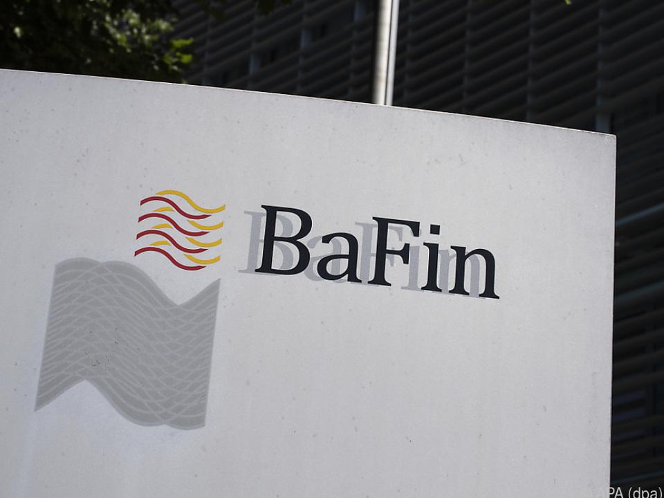 BaFin wird vom Skandal um Wirecard eingeholt