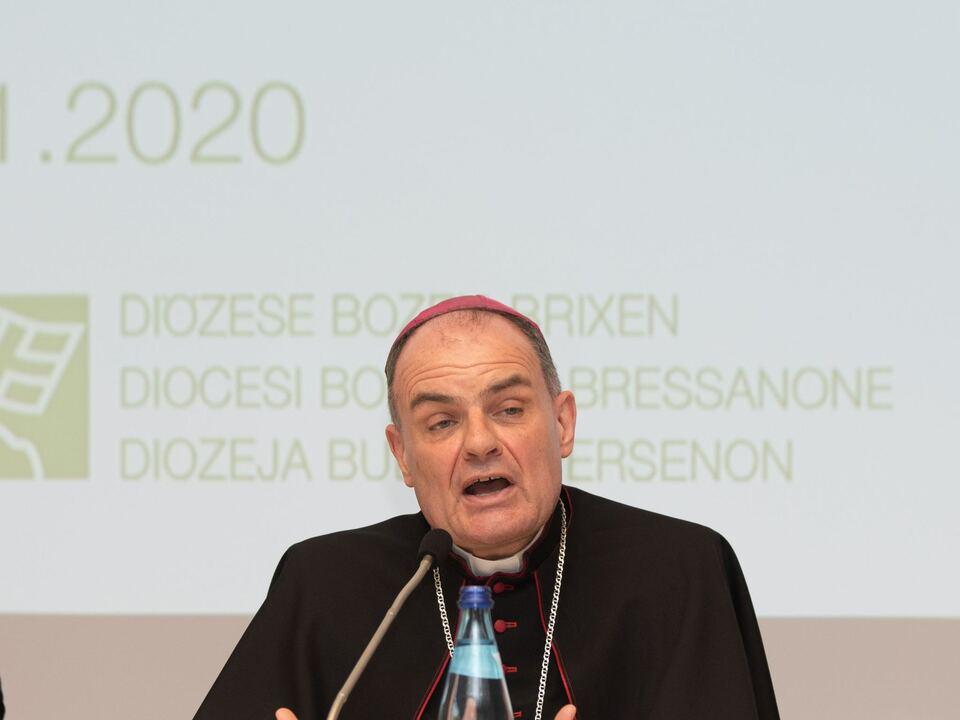 Bischof muser
