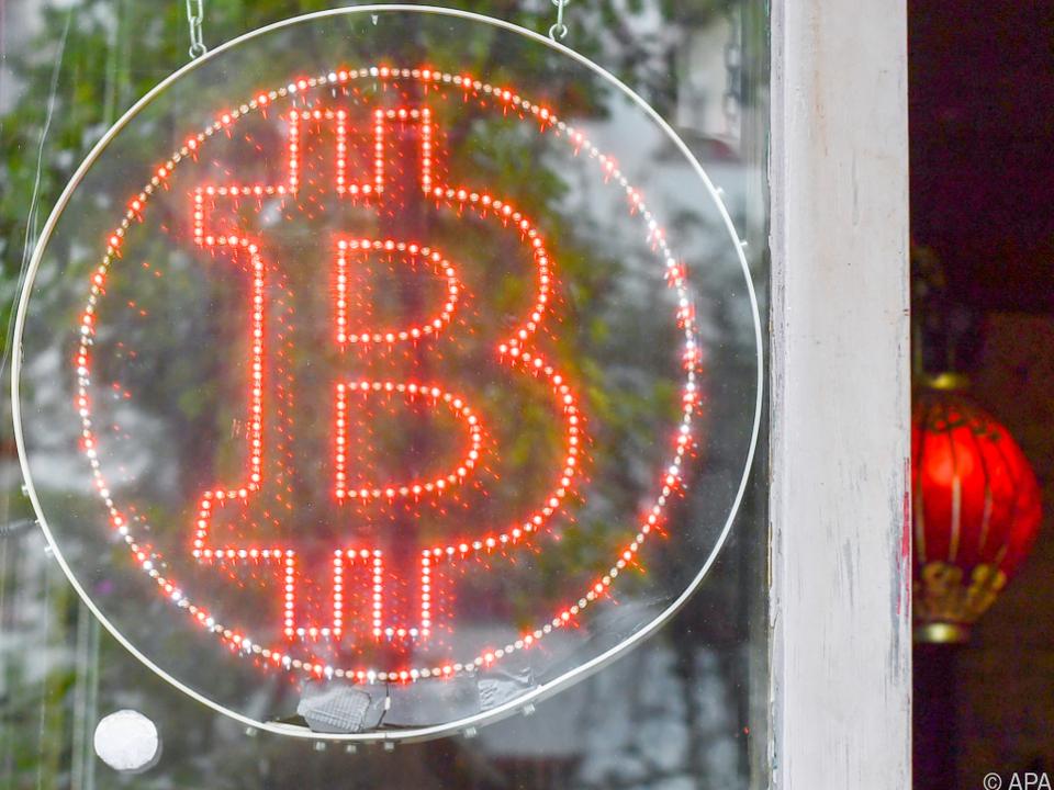 Bitcoin - ein Reizwort