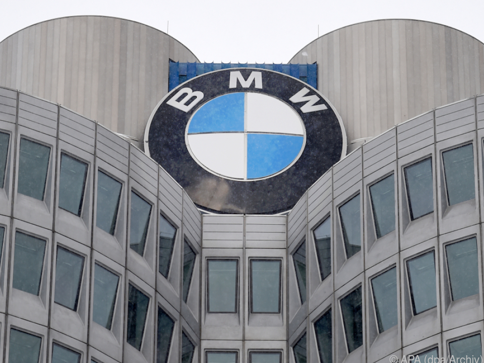 BMW plant Transformartion