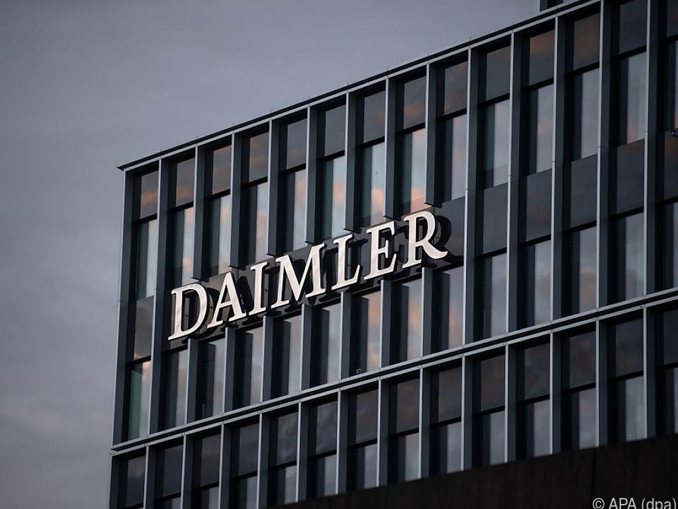 Daimler gegen Menschenrechtsverletzungen und Umweltzerstörung