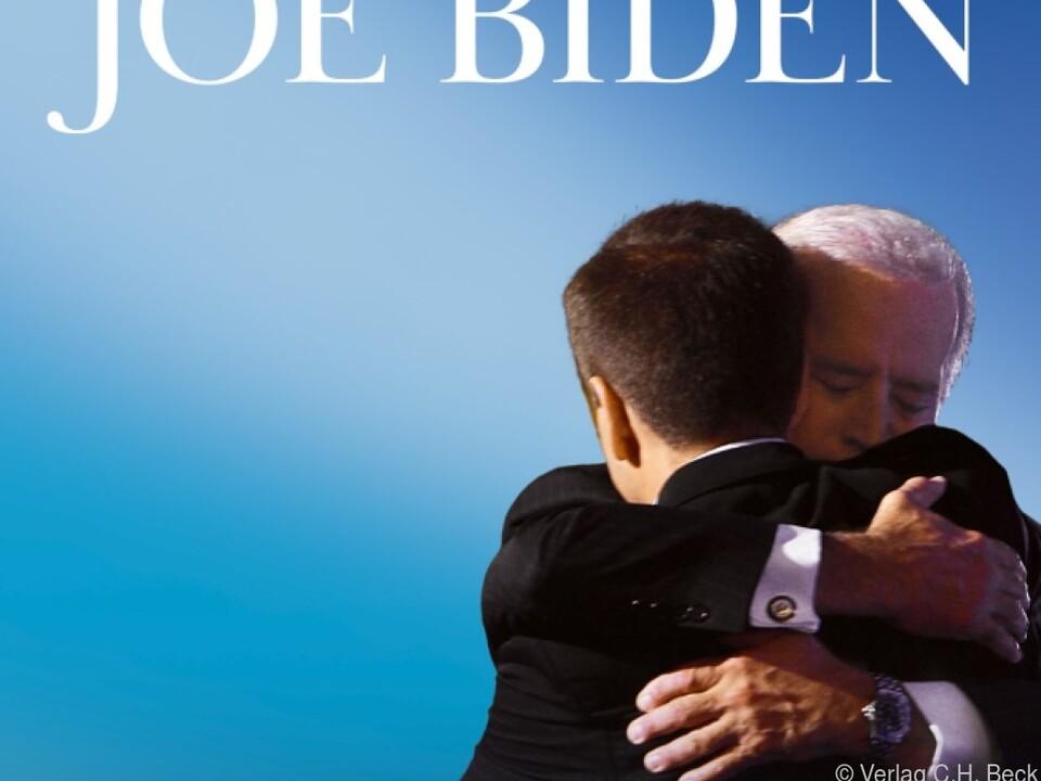 Das Buch kommt am 25. November auf den Markt