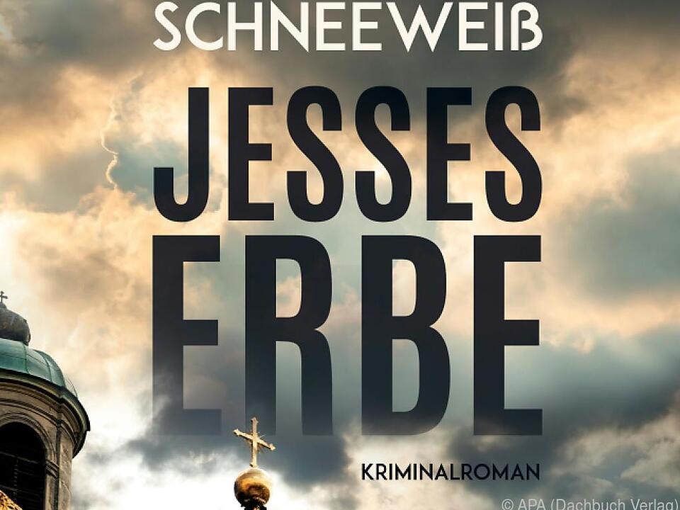 Das Cover des spannenden Wien-Krimis