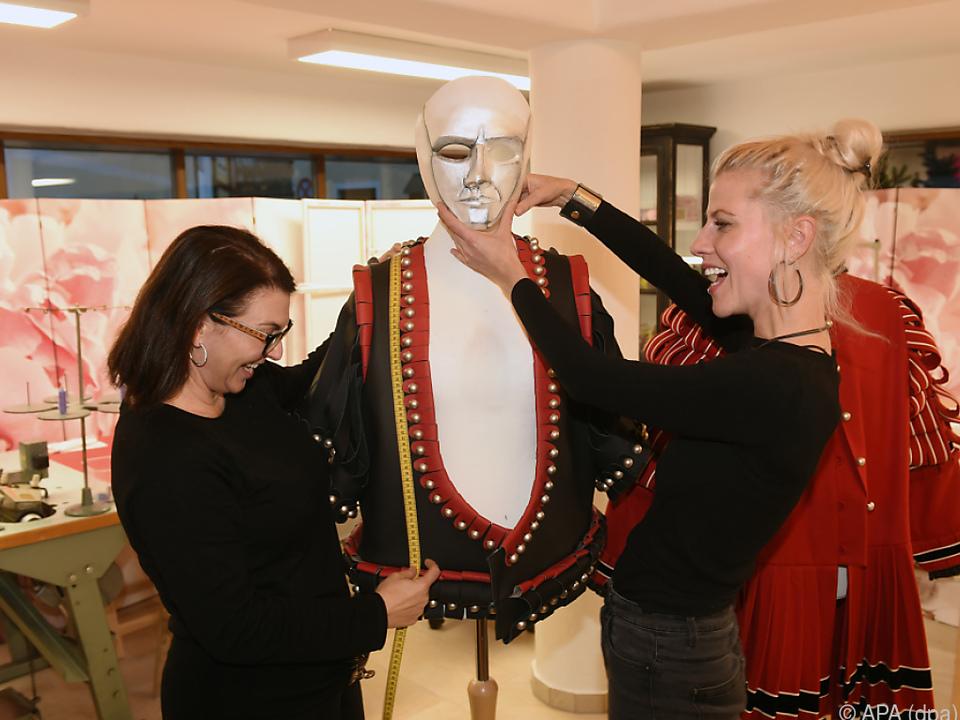 Das Duo gewann den Deutschen Fernsehpreis