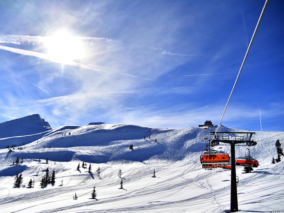 Das Thema Wintertourismus erhitzt derzeit die Gemüter