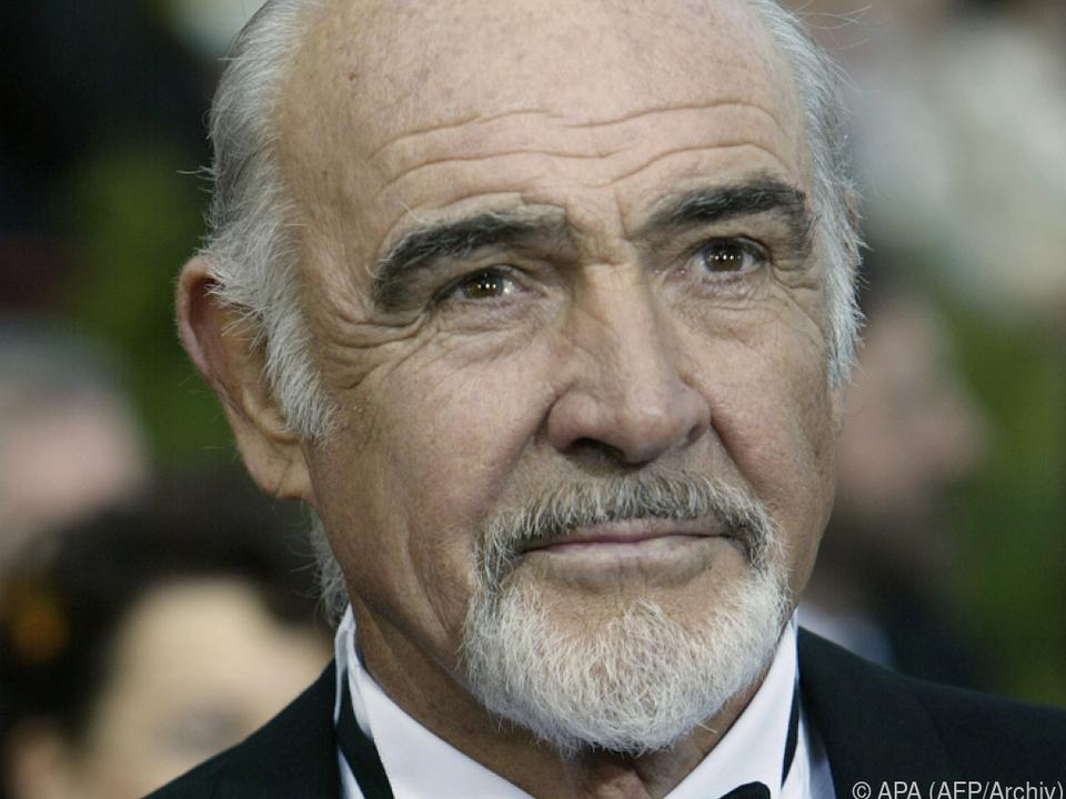 Der Schauspieler war im Alter von 90 Jahren verstorben