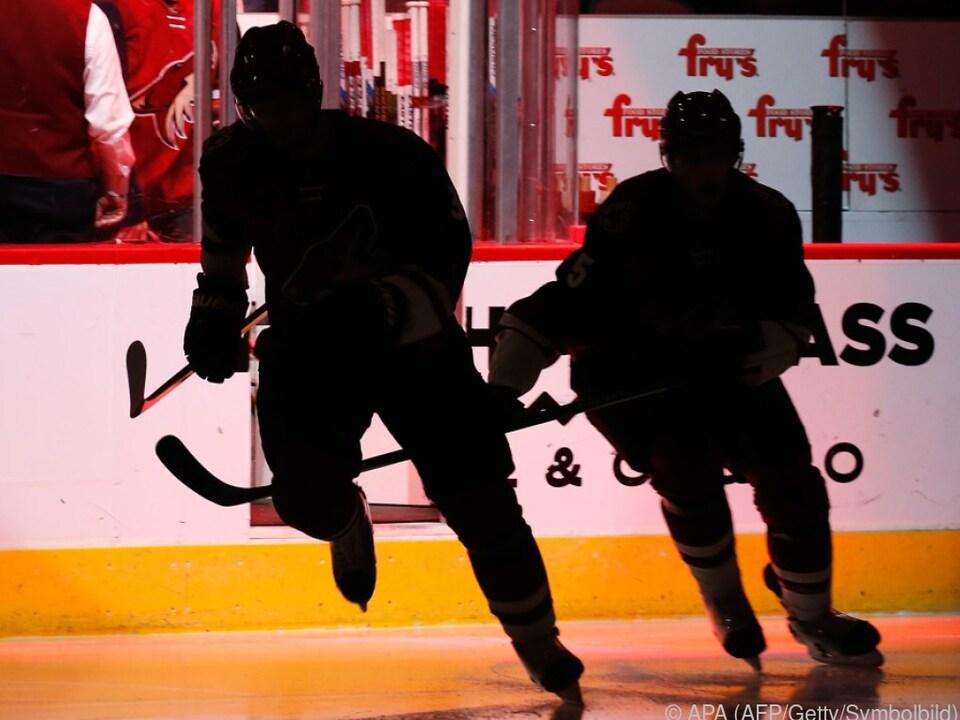 Die Liga erarbeitet aktuell einen neuen Spielplan hockey symbol