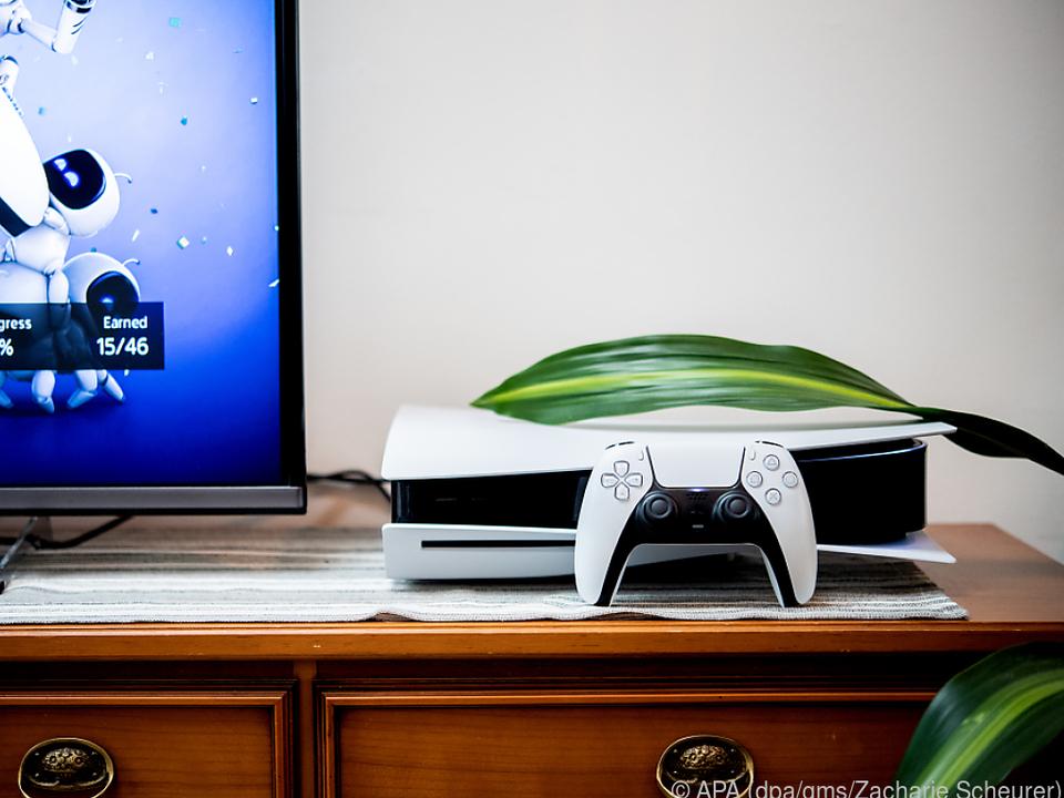 Die PS5 kann Bilder in 4K-Auflösung in bisher unbekannter Qualität zaubern
