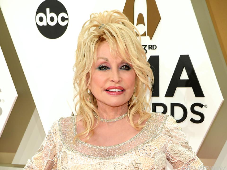 Dolly Parton \