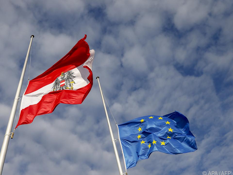 Europol unterstützt laut EU-Kommission österreichische Strafverfolger