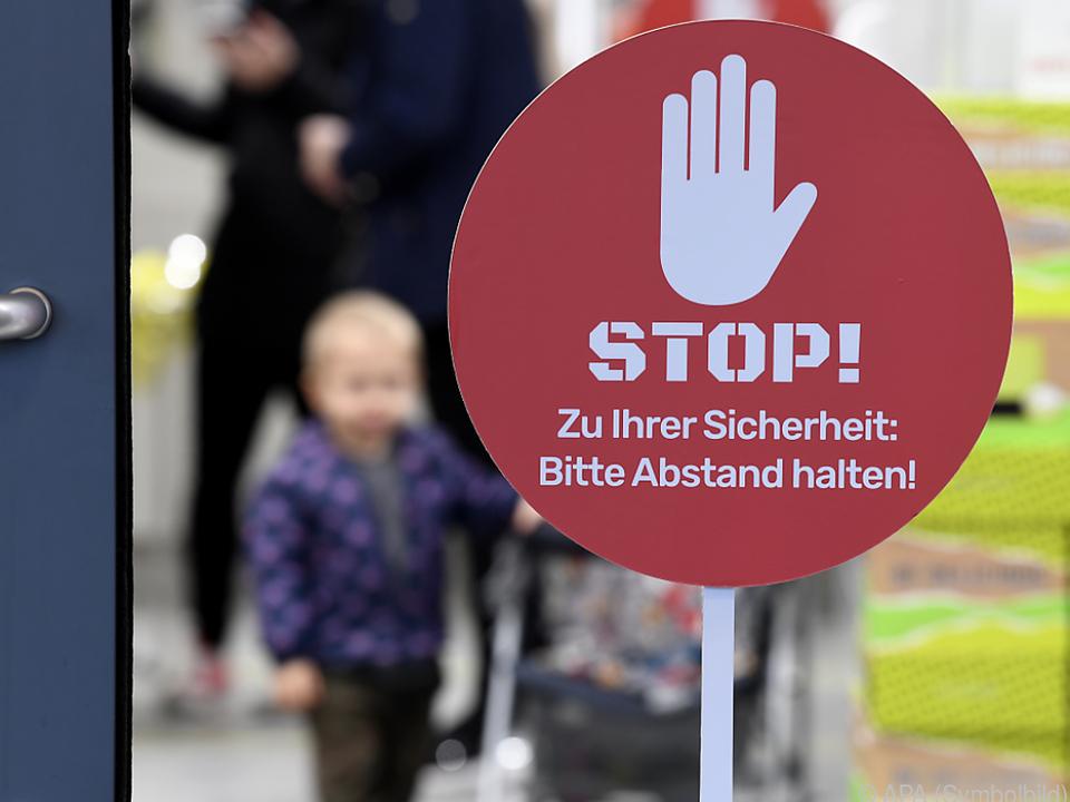 Ganz Österreich ist gefordert