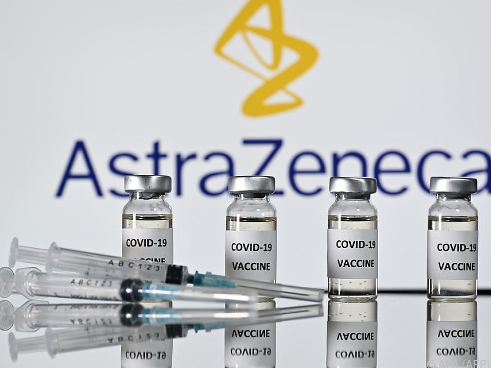 Gemeinsame Impfstoff-Entwicklung mit Universität Oxford