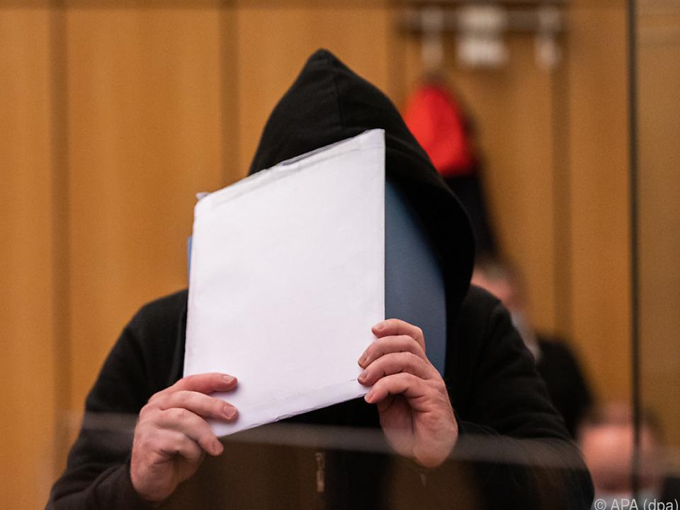 Gericht muss sich mit unfassbarer Tat befassen