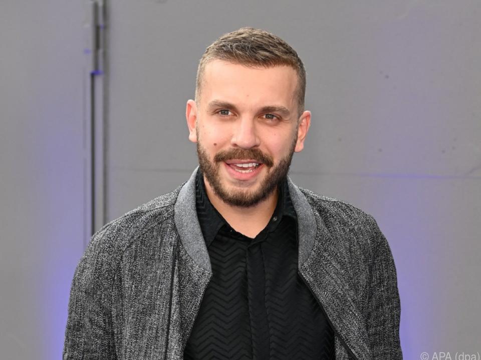 Hasanovic bezeichnet sich selbst als spießig