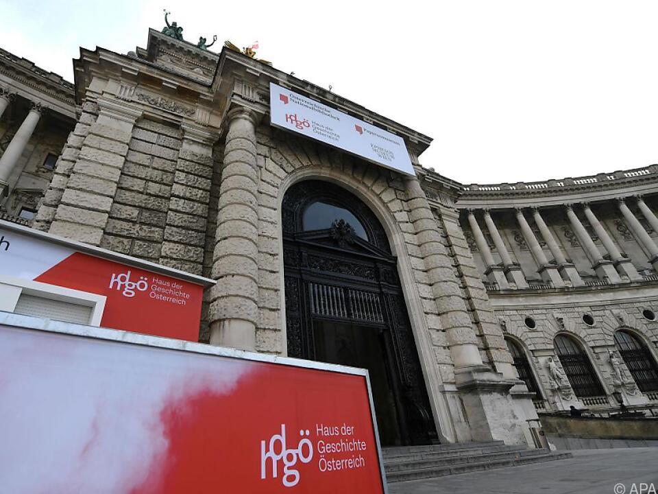 hdgö bietet Web-Ausstellungen an