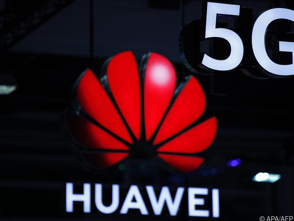 Huawei ist bei britischem 5G-Ausbau kein Thema mehr