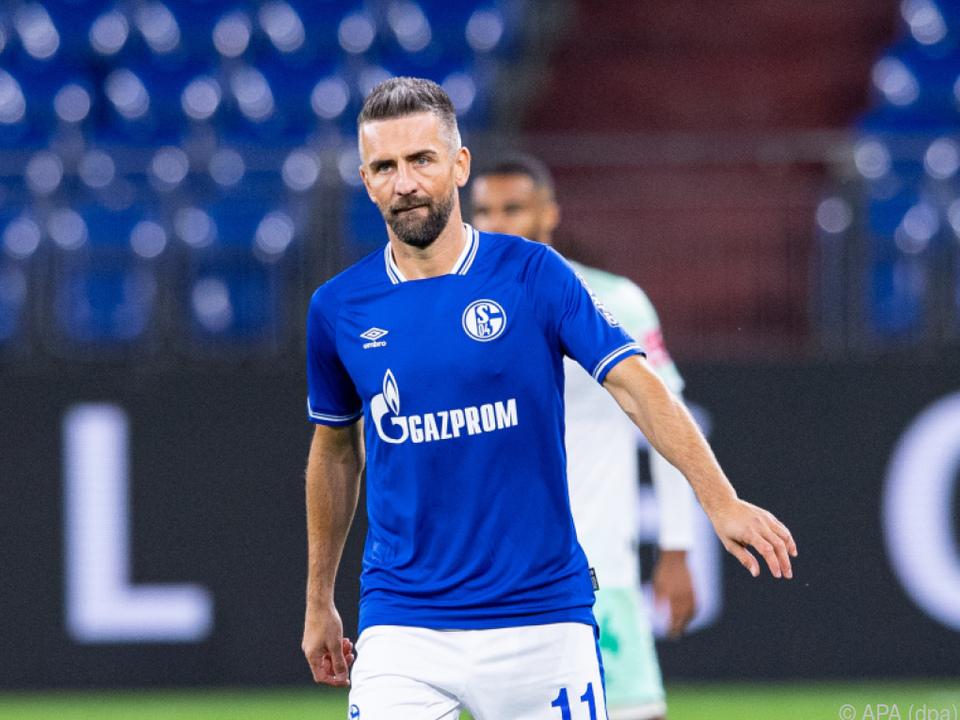Ibisevic und Schalke gehen ab sofort getrennte Wege