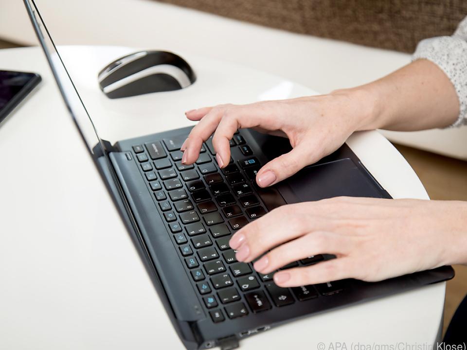 Im Homeoffice nutzt man besser nur den Firmen-Rechner und zugelassene Zugänge