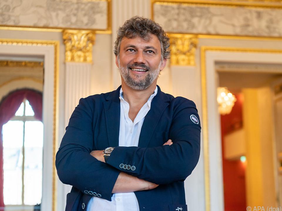 Tenor Kaufmann singt erstmals mit Elina Garanca