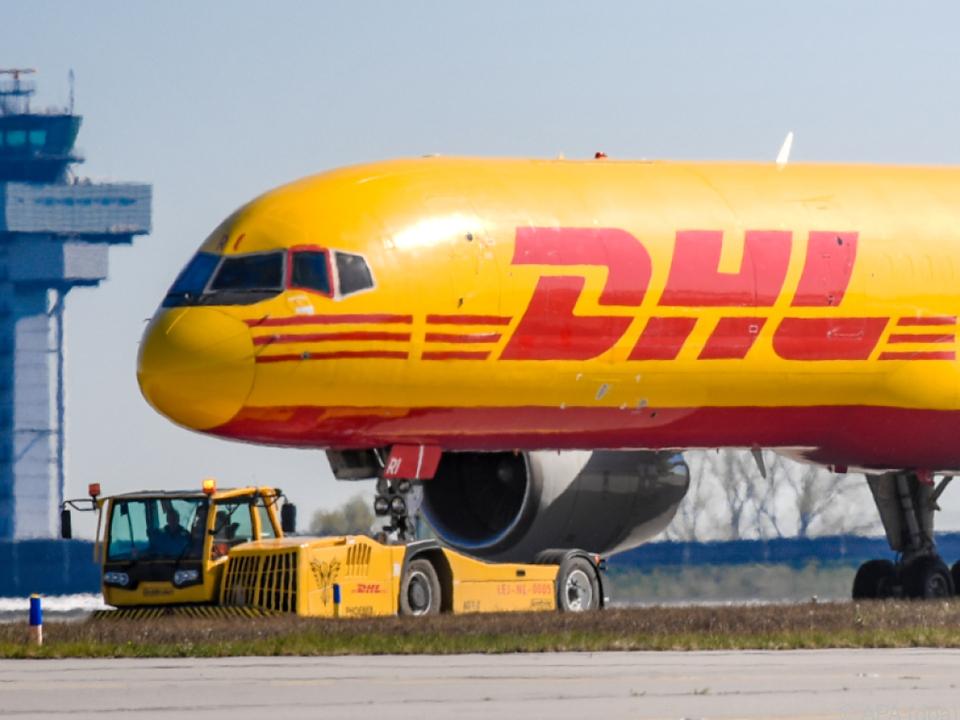 In Frachtflugzeugen ist der Transport gut möglich