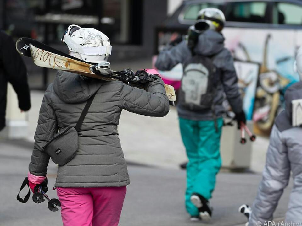 In Ischgl wurde in Hygiene und Sicherheit investiert ski sym