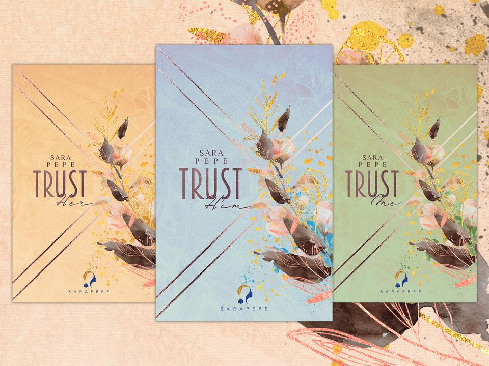 Instagram Trust Reihe