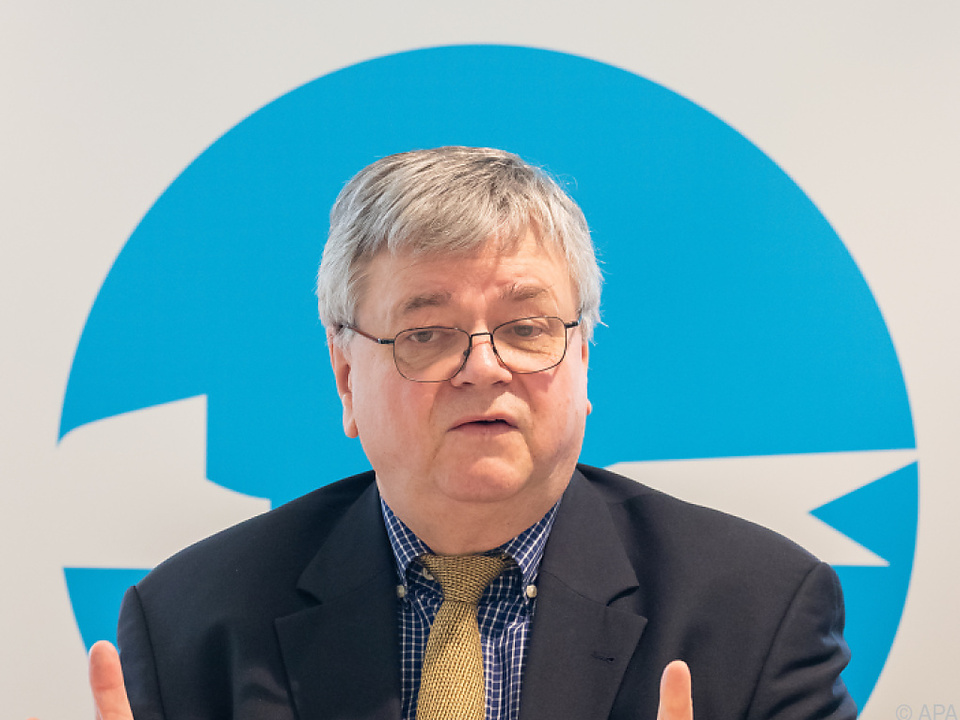 Intendant Bernd Loebe: \