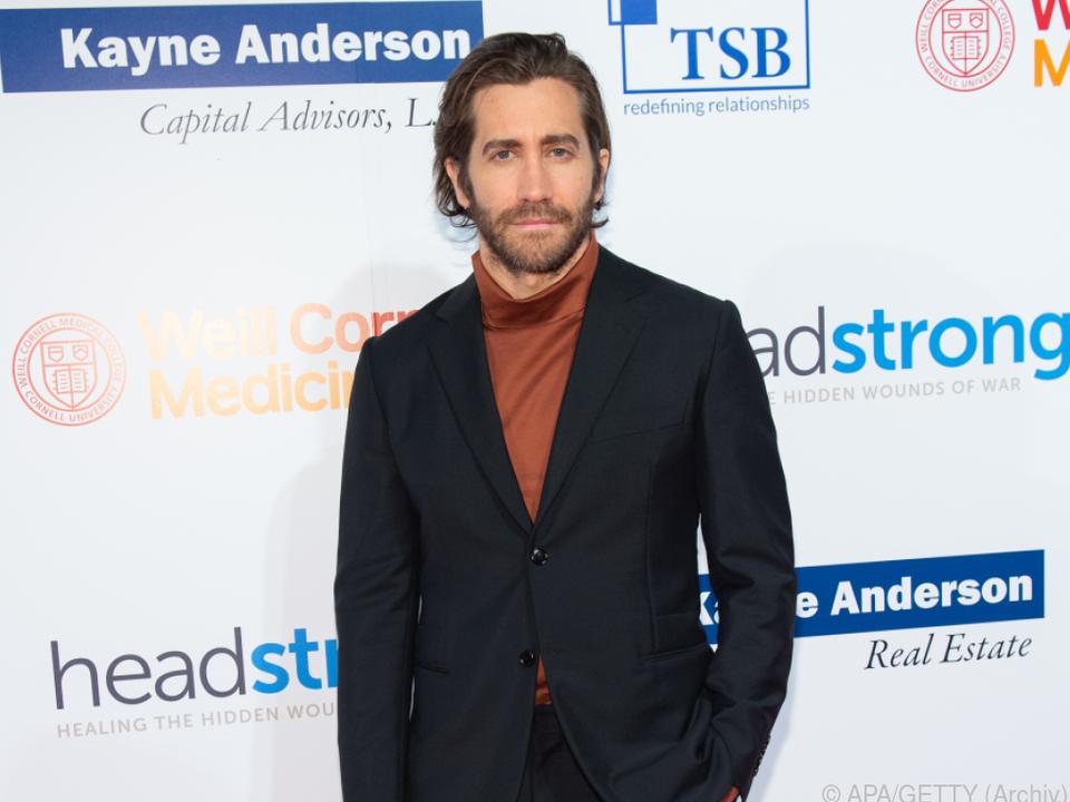 Jake Gyllenhaal soll in Film von Michael Bay