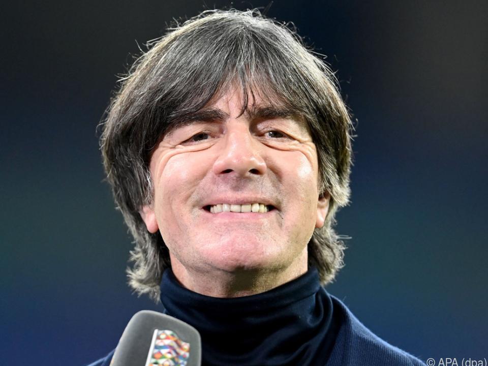 Joachim Löw bleibt deutscher Bundestrainer