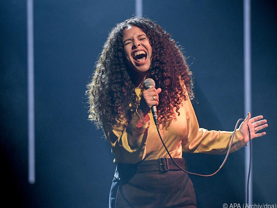 Joy Denalane würde neues Album gern live umsetzen