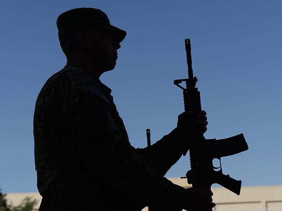 Kabul kommt nicht zur Ruhe