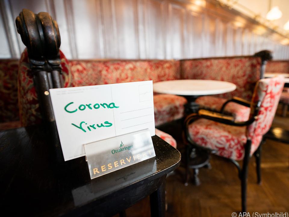 Kampf gegen Coronavirus drückt Wirtschaftsleistung weiter nach unten