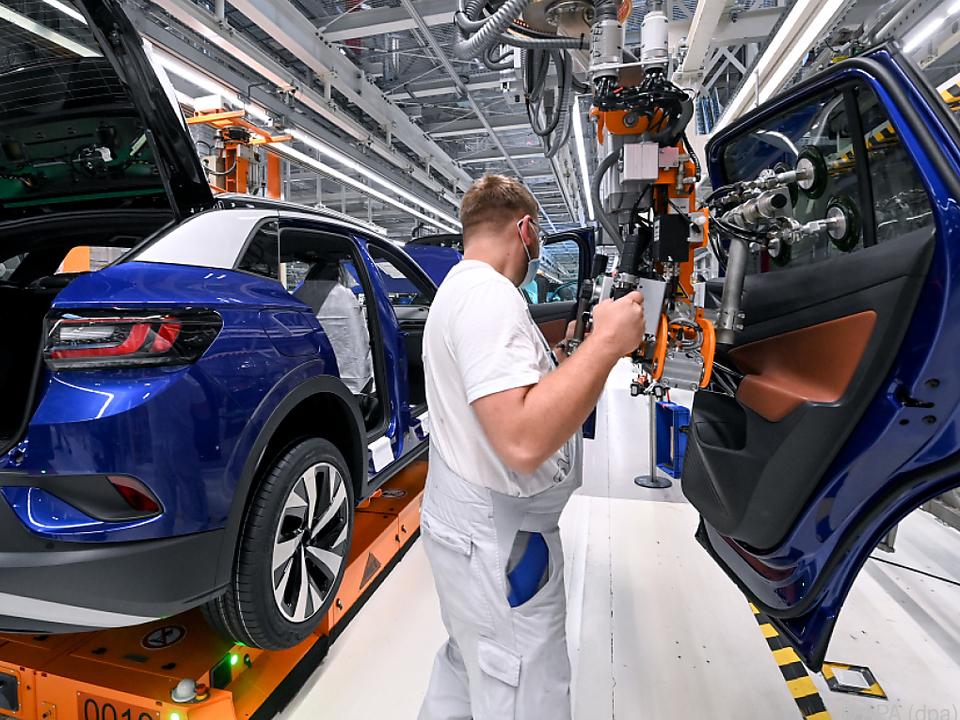 Kaufanreize für E-Autos werden erhöht