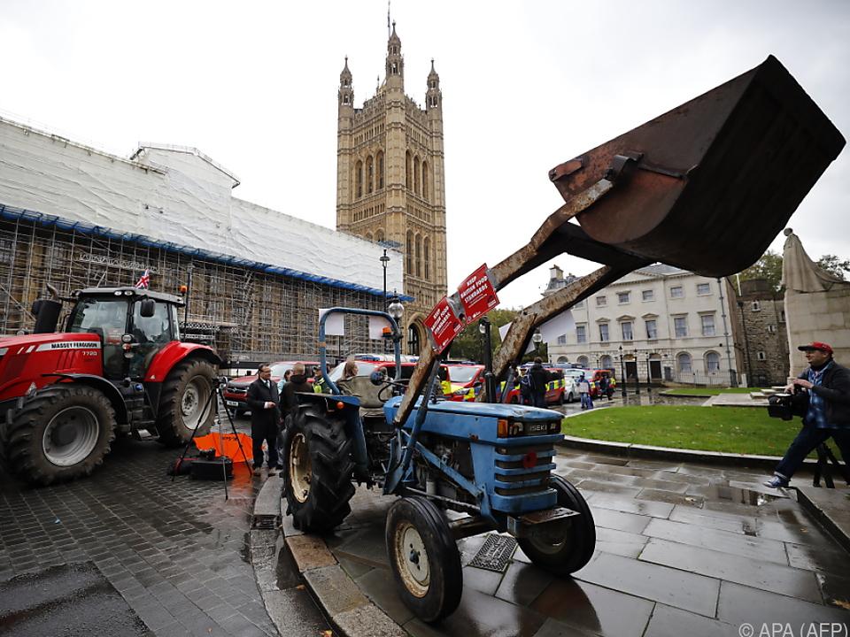 Landwirte sollen zum Klimaschutz animiert werden