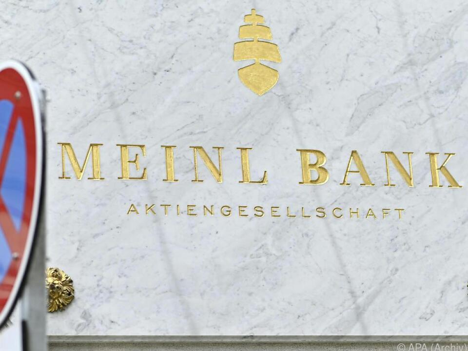 Langwieriger Rechtsstreit nach Konkurs der Meinl Bank