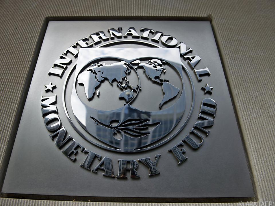 Laut IWF ist die Aussicht für Lateinamerika düster