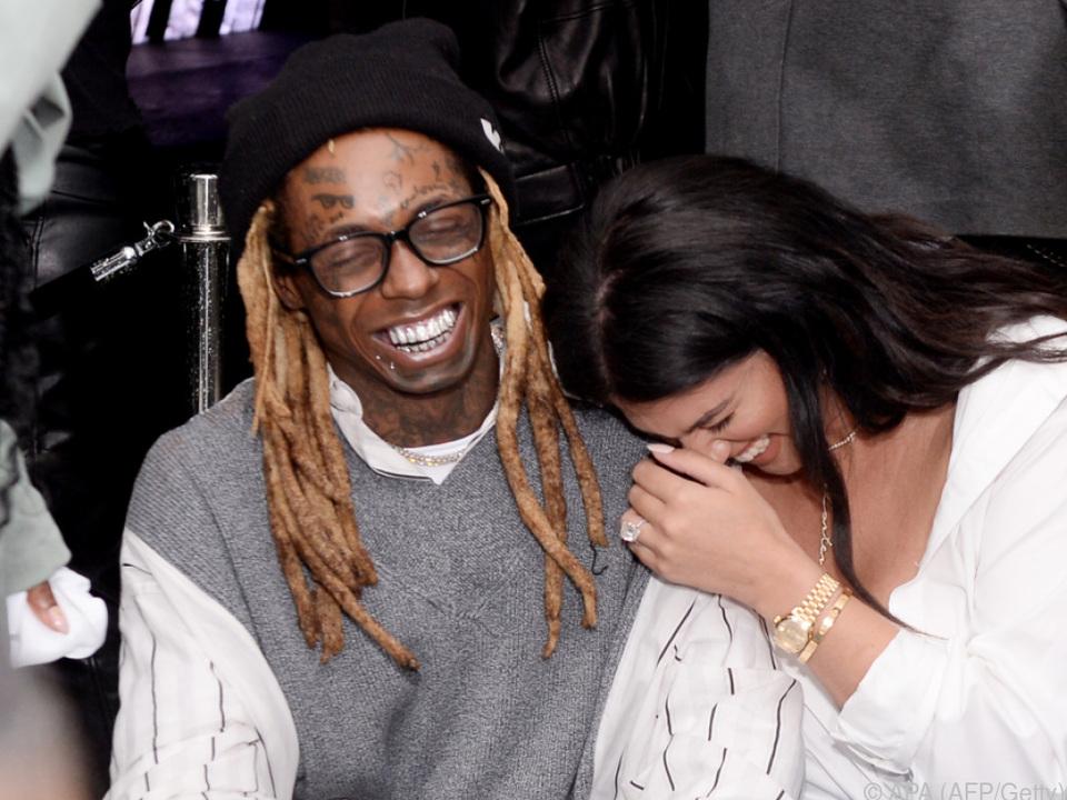 Lil Wayne könnte das Lachen bald vergehen