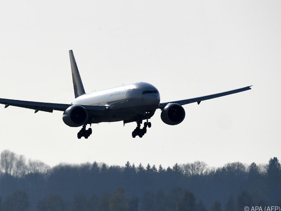 Lufthansa Cargo erhofft sich profitables Geschäft