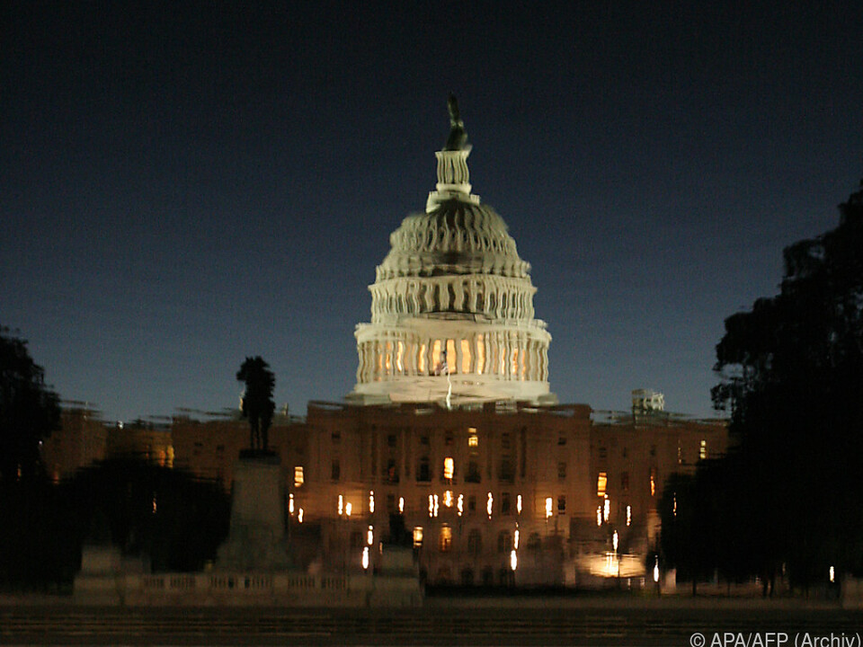 Machtverteilung im Kapitol bleibt bis Jänner unklar