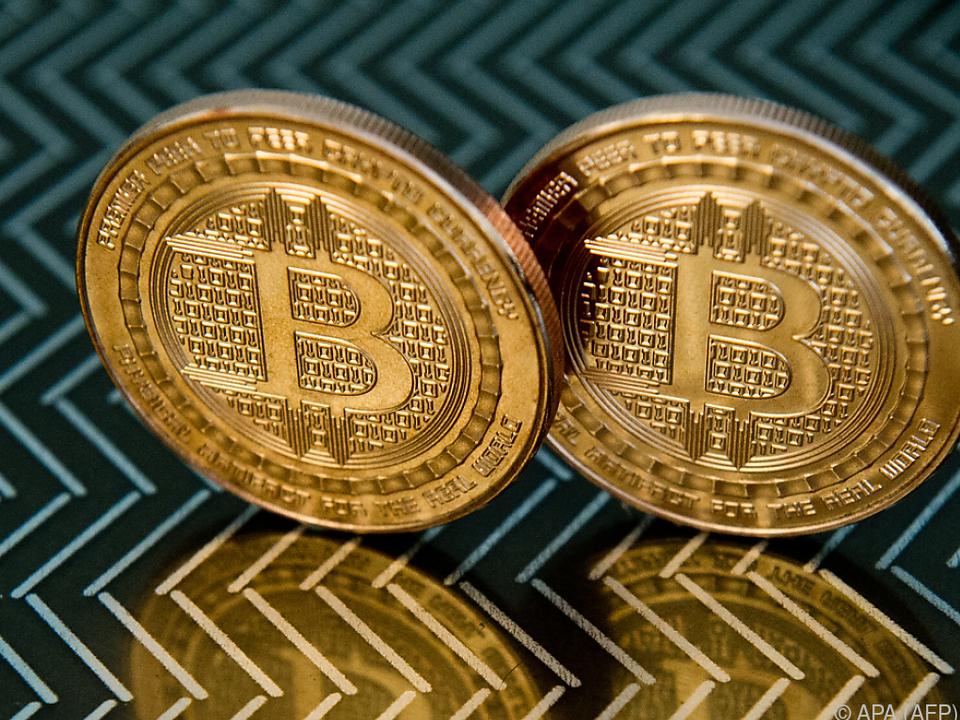 Neuer Höhenflug für die Kryptowährung
